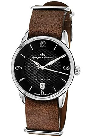 Yonger & Bresson Men's Watch YBH 1012-SNA04