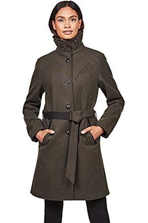 G-Star Women's Empral Wool Coat