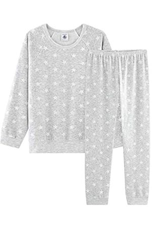 Petit Bateau Girl's Pyjama_5002101 Set