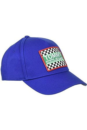 Tommy Hilfiger Men's Big Logo Patch Baseball Cap