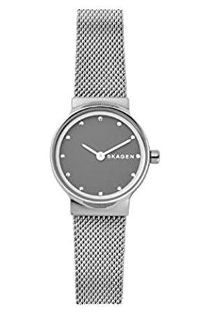 Skagen Women's Analogue Quartz Watch with Stainless Steel Strap SKW2667