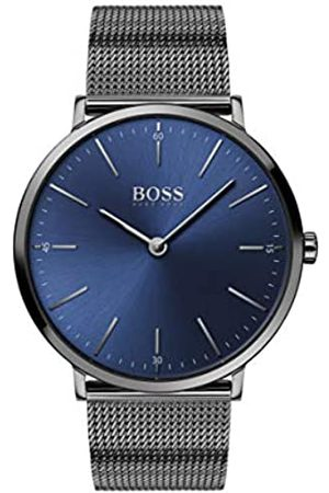 Hugo Boss Men's Analogue Quartz Watch with Stainless Steel Strap 1513734