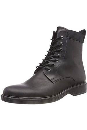 ECCO Men's Newcastle Combat Boots
