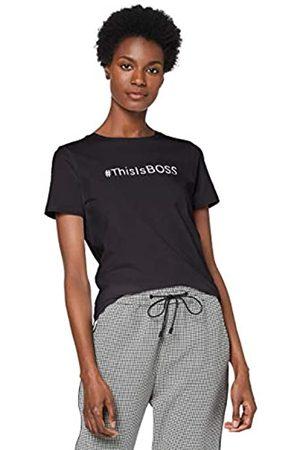 HUGO BOSS Women's Thisis T-Shirt