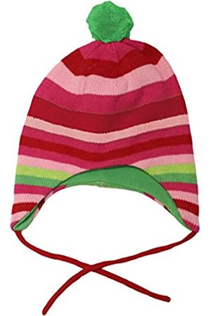 Toby Tiger And Knitted Hat S 6-12m