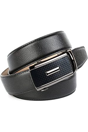 Anthoni Crown Men's A3AV10 Belt