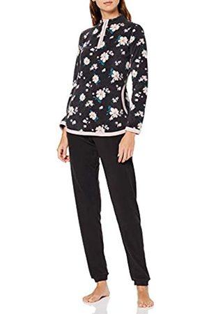Lovable Women's Coffee Homewear Pyjama Set