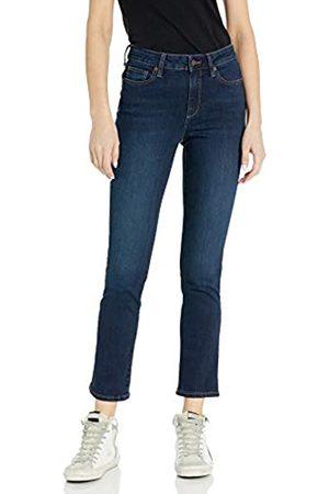 Goodthreads Mid-rise Slim Straight Jeans Indigo Rinse