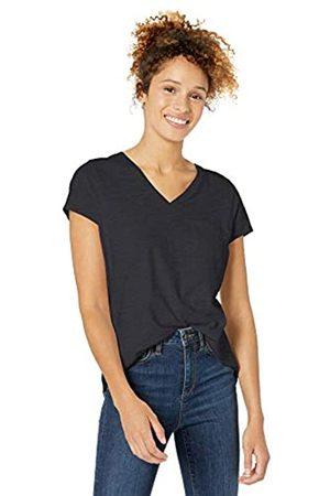 Goodthreads Vintage Cotton Pocket V-Neck T-Shirt