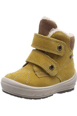 Superfit Boys' Groovy Snow Boots, (Fudge Kombi 24 24)