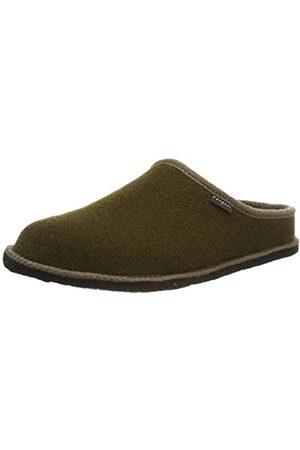 Fargeot Unisex Adults Super Low-Top Slippers, (Khaki 7640120)