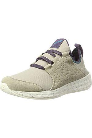 New Balance Women's Fresh Foam Cruz Fitness Shoes, (Aluminium)