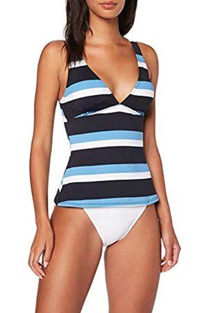Esprit Women's Rachel Beach Pad.TNK Bikini Top