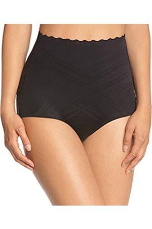 DIM Women's Beauty Lift Plain or unicolor Brief - - - 10 (Brand size: 38)