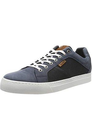 Gaastra Men's Huff Prisma M Low-Top Sneakers, (Navy 7300)