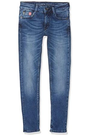 Garcia Kids Boy's 323-5803 Slim Fit Jeans