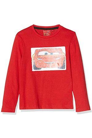 Disney Boy's RH1197 T-Shirt