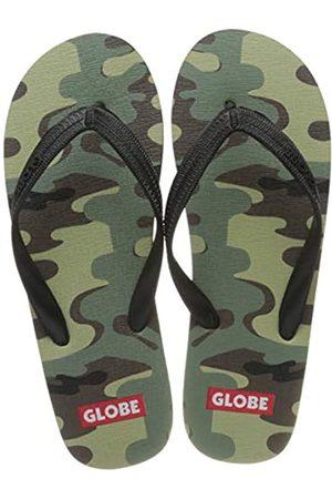 Globe Men's Army Beach & Pool Shoes, (Camo 19700)