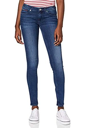 Tommy Jeans Women's Low Rise Sophie Skinny Jeans