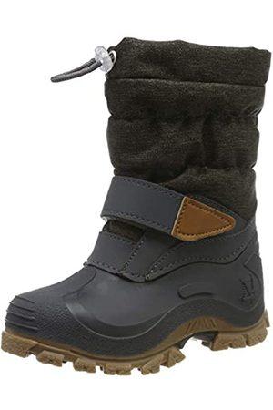 Lurchi Boys' Finn Snow Boots, ( 35)