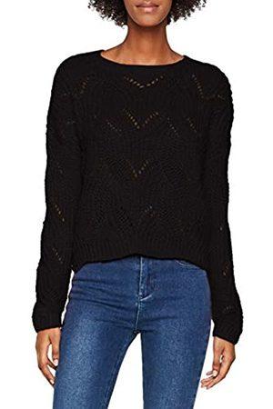Only Damen 15187600 Onlhavana L/s Pullover Knt Noos Jumper