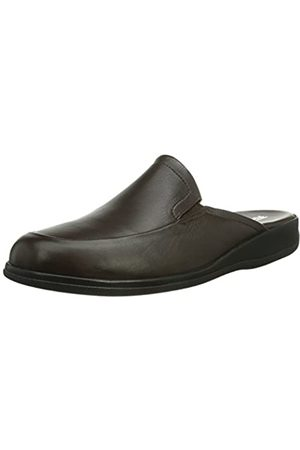 Fortuna Mens Berlin Ago H Cold Lined Slippers Size: 6
