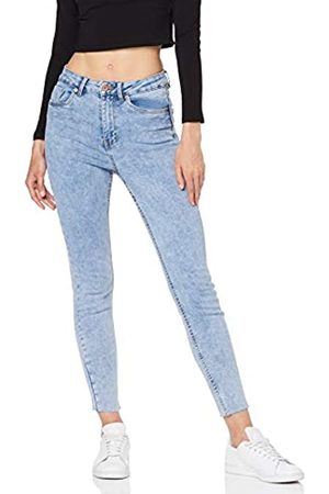 New Look Women's Acid Lift and Shape Skinny Jeans