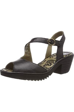 Fly London Women's WYNO023FLY Open Toe Sandals, ( 000)