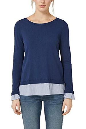 s.Oliver Women's 14.902.61.6060 Jumper