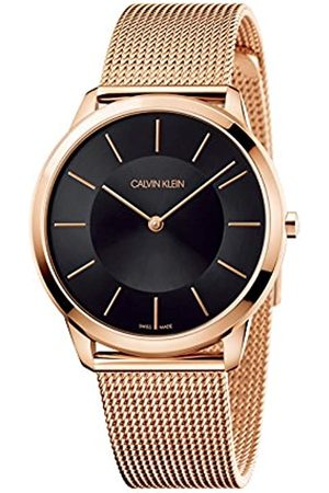 Calvin Klein Dress Watch K3M2162Y