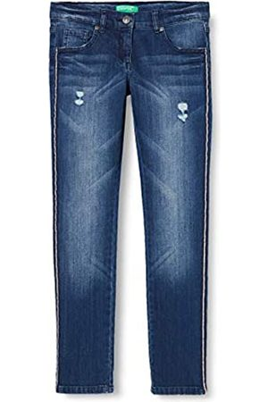 United Colors of Benetton Girl's Jeans