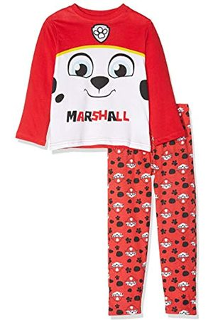 Nickelodeon Boy's HS2155 Pyjama Sets