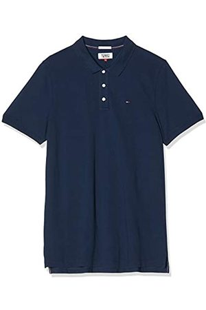 Tommy Hilfiger Men's Original Fine Pique Short Sleeve Polo Shirt