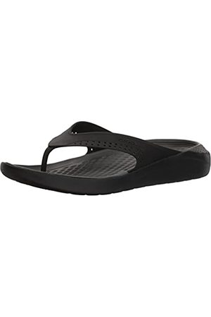 Crocs Unisex Adult's LiteRide Flip Flops, ( /Slate 0DD)