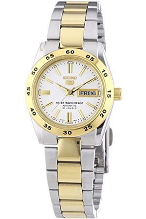 Seiko Women's Analogue Automatic Watch – SYMG42K1