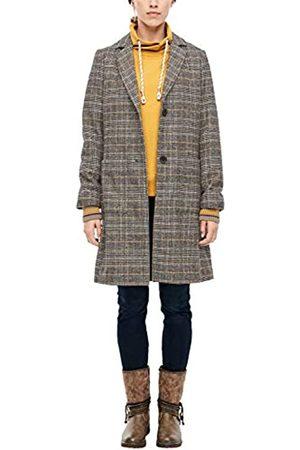 s.Oliver Women's 14.909.52.3302 Coat