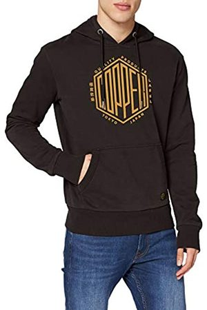 Superdry Men's Copper Label Hood Hoodie