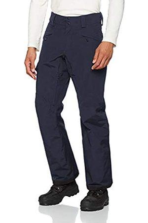 Helly-Hansen Helly Hansen Men's SOGN Insulated Cold Weather Cargo Ski Pants, Graphite