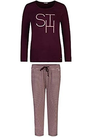Short Stories Women's Long Pyjama Sets