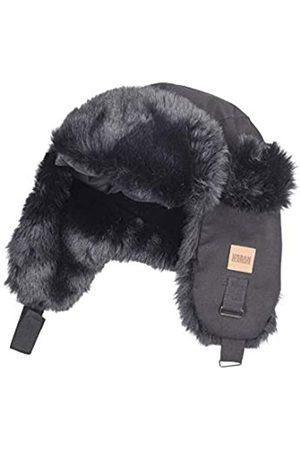 Urban classics Men's New Trapper Hat Beanie