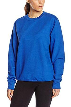 AWDis Just Hoods by Women's Sweat Long Sleeve Sweatshirt