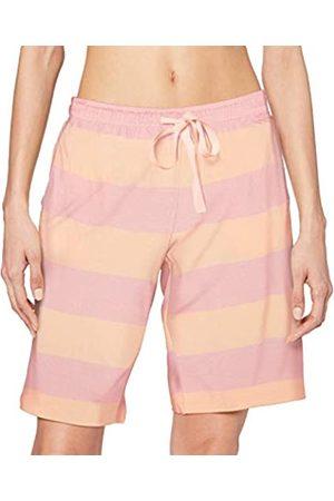 Schiesser Women's Mix & Relax Jerseybermuda' Pyjama Bottoms