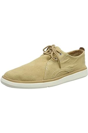Timberland Men's Gateway Pier Casual Oxfords, (Medium Canvas)