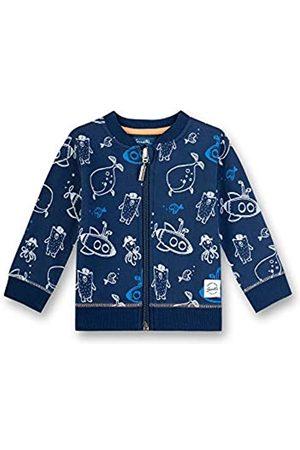 Sanetta Baby Boys' Sweatjacke Track Jacket