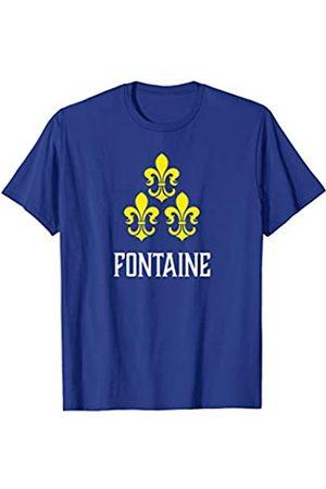 Ann Arbor T-shirt Co. Fontaine