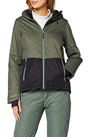 Brunotti Women's Sarah S FW1920 Snowjacket Jacket
