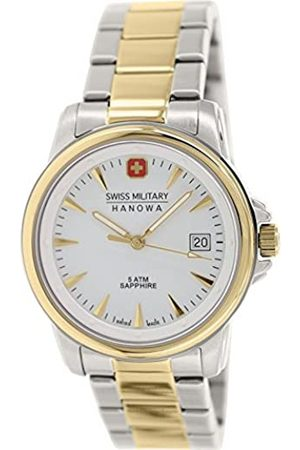 SWISS MILITARY-HANOWA Mens Watch - 06-5044.1.55.001