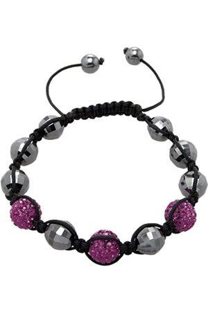 Carlo Monti JCM1152-592 Haematite Bracelet