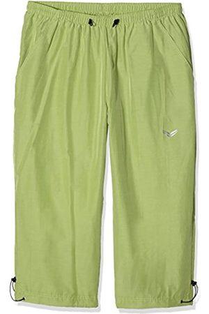 Trigema Women's 3/4 Freizeithose Sports Trousers