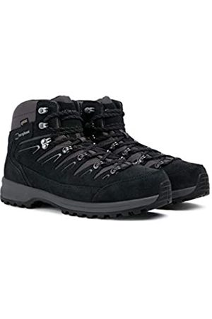 Berghaus Men's Explorer Trek Gore-Tex Waterproof Walking Boots, Navy/